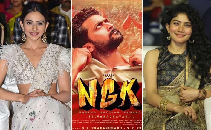 NGK: Rakul Preet Singh & Sai Pallavi Trash The Rumours Of Any Brawl Between Them