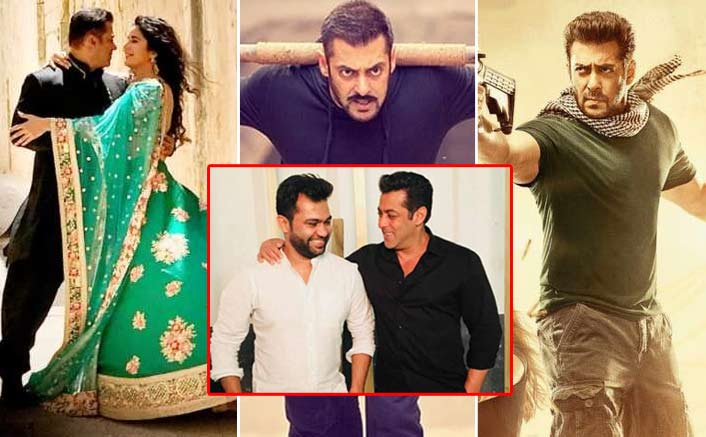 Bhai Answers His Favourite Salman Khan-Ali Abbas Zafar Film & No It's Not Sultan, Tiger Zinda Hai Or Bharat!