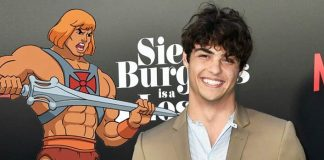Noah Centineo's 'He-Man' movie set for 2021 release