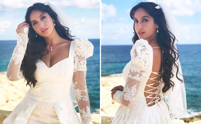 Bharat: Nora Fatehi Says People Will Notice Her Acting Skills Despite A Small Role