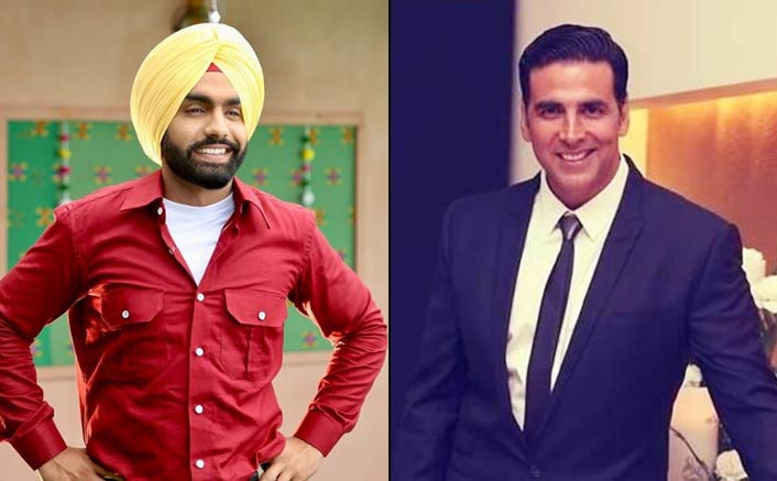 One can learn punctuality from Akshay Kumar: Ammy Virk