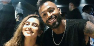 Pandya gets support after being called 'Kaalu bhai'