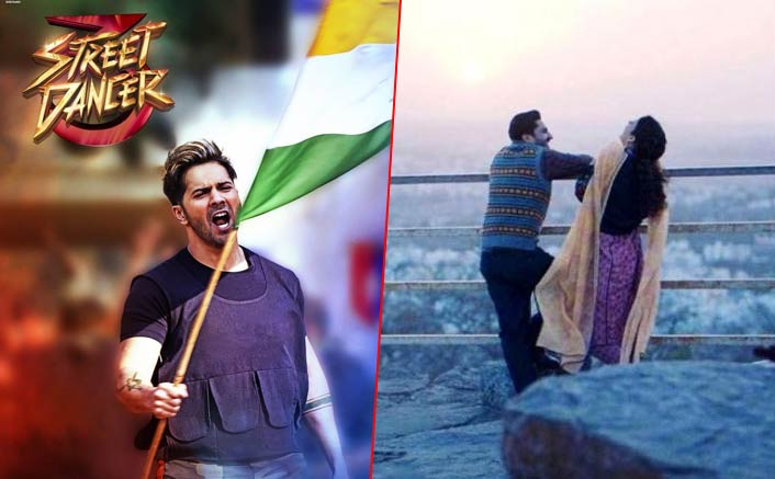 Now Get Ready For A BIG Clash Between Kangana Ranaut And Varun Dhawan, Deets Inside