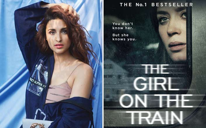 Parineeti to shoot 'The Girl on the Train' in England