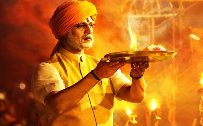 PM Narendra Modi Movie Review: Even The Greatest Stories Need Great Narrators!