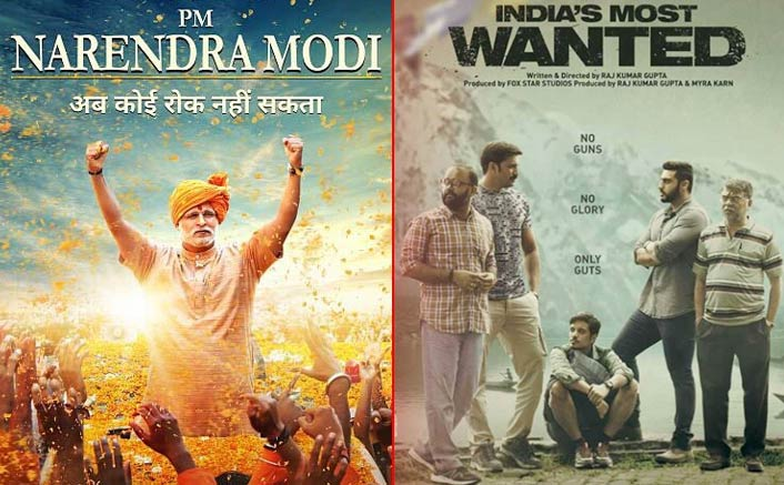 PM Narendra Modi VS India's Most Wanted At The Box Office: Check Who's Leading!