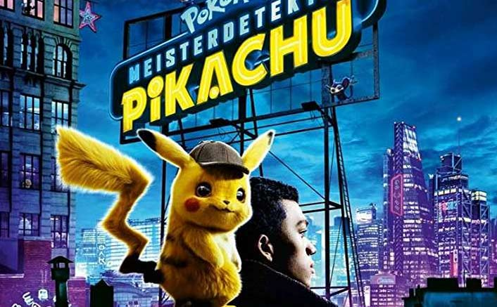 Pokémon Detective Pikachu Movie Review: A Childhood Dream Come True!