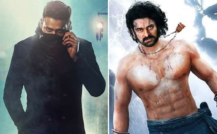Prabhas' Saaho Just Got Bigger Than Baahubali & There's A Valid Reason Why Are We Saying This!