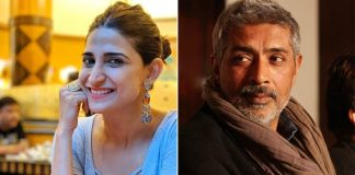 Prakash Jha's remark was on scene, not me: Aahana Kumra