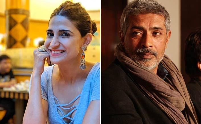 "Aahana Kumra On Prakash Jha Controversy: ""His Remark Was On Scene Not Me"""