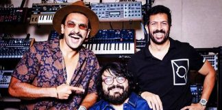 Pritam To Give The Music For Ranveer Singh's 83!