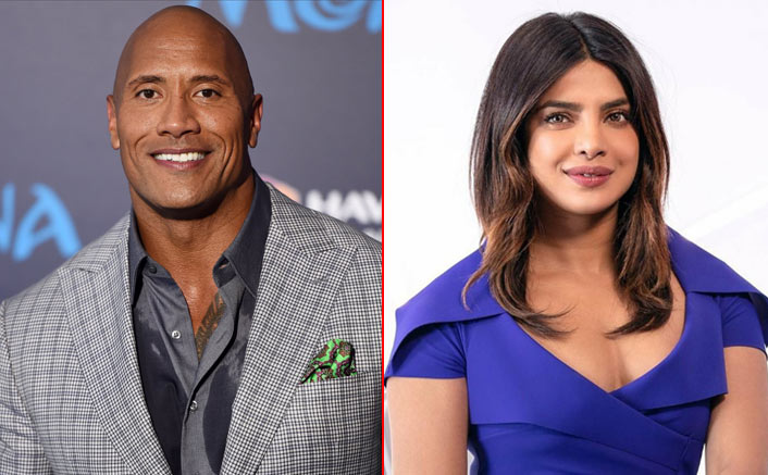 Priyanka Chopra BEATS Dwayne Johnson To Top The American Idol List