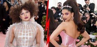 Priyanka Chopra Vs Deepika Padukone At MET GALA 2019! Who Dressed Better…