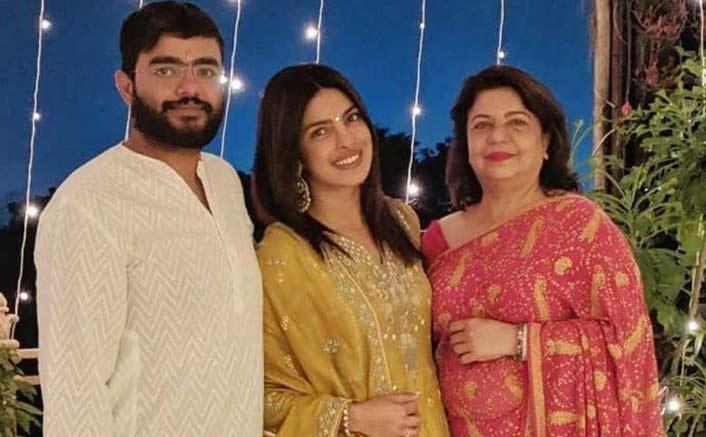Priyanka Chopra's Mother Reveals On Why Siddharth Chopra's Wedding Was Called Off!
