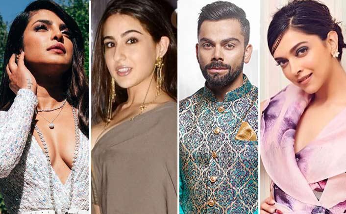 Priyanka, Deepika win Instagrammers of the Year