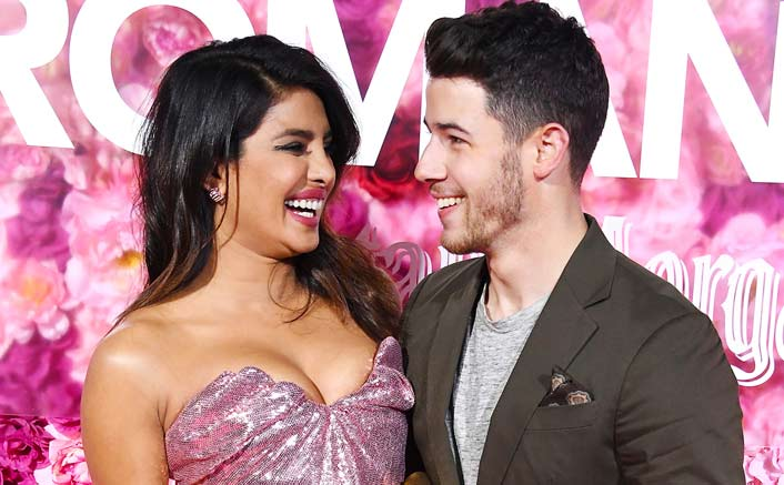 Nick Jonas Gets Emotional For Priyanka Chopra As They Celebrate One Year Of Togetherness!
