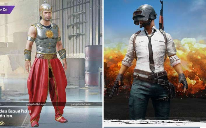 PUBG Gets Indianized With A Baahubali Twist!