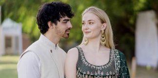 Joe Jonas Cooks 'Chicken Tikka Masala' For Allegedly Pregnant Wife Sophie Turner, See Pic