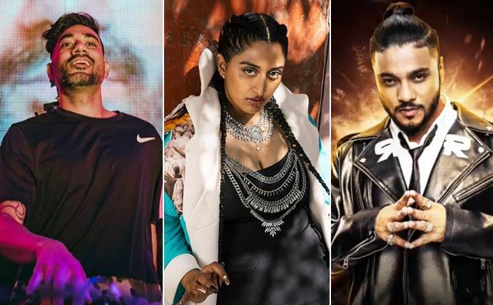 Raftaar To Judge A Reality Show For Rappers With Nucleya & Raja Kumari