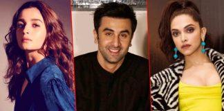 Ranbir Kapoor & Alia Bhatt's Romantic Holiday Destination Has A Deepika Padukone Connection