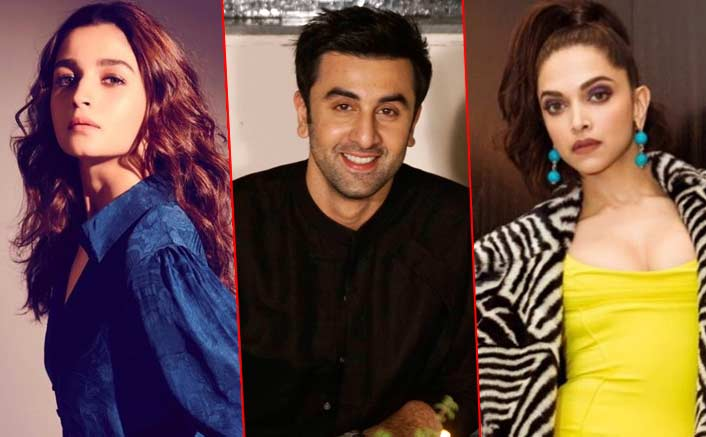 Ranbir Kapoor & Alia Bhatt's Romantic Holiday Destination Has A Deepika Padukone Connection