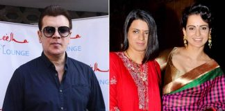 Rangoli Chandel Sister Of Kangana Ranaut Yet Again Backlashes Aditya Pancholi's Defamation Case Video! Deets Inside