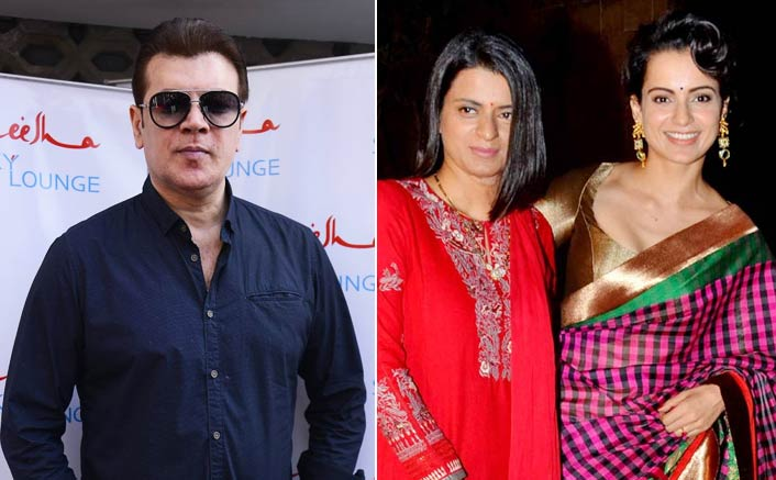Kangana Ranaut's Sister Rangoli Chandel Strikes Back On Aditya Pancholi's 'Defamation Case' Video! Deets Inside