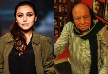 Rani Mukerji has fond memories of Roshan Taneja