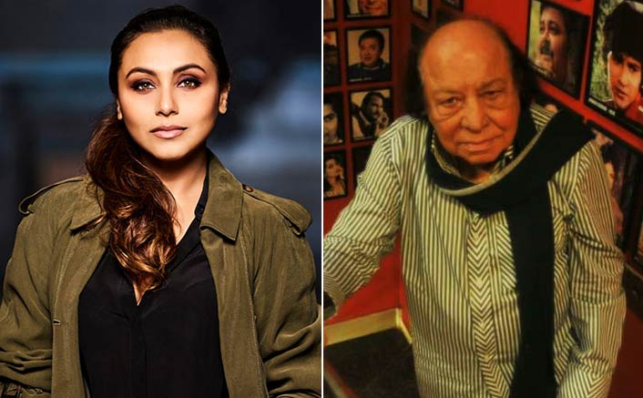 Rani Mukerji Remembers Roshan Taneja; Says She Feels Miserable For Not Being Able To Bid Him Farewell