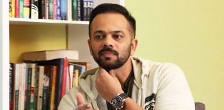 Rohit Shetty Registers Title For The New Cop Movie!