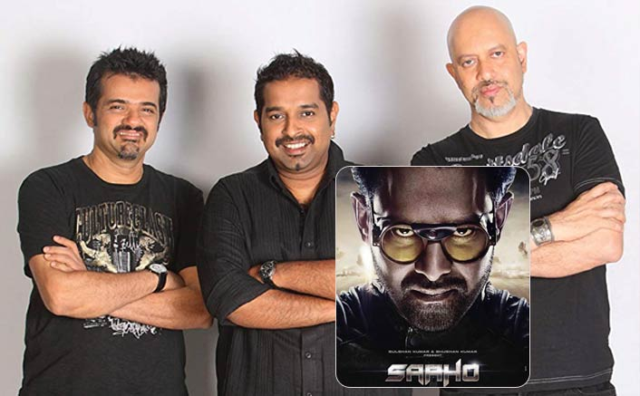 Saaho In Trouble? Music Directors Shankar-Ehsaan-Loy Leave The Prabhas And Sujeeth Led Film