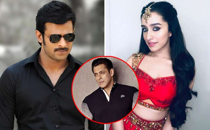 Saaho Update: BLOCKBUSTER King To Make A Special Appearance In Prabhas – Shraddha Kapoor Starrer?
