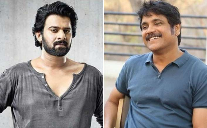 Saaho VS Manmadhudu 2: Nagarjuna Trying Hard To Avoid Clashing With Prabhas!