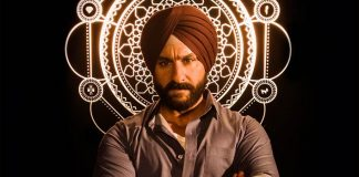 Sacred Game Second Look: Saif Ali Khan As Sartaj Singh Has Already Begun His Detective Spree!