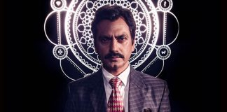 Sacred Games 2 First Look: Nawazuddin Siddiqui As Ganesh Gaitonde Is Bang-On Back With This Badass-ness!