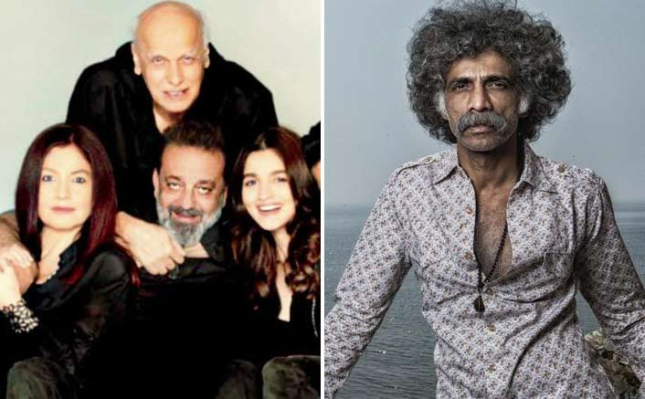 Sadak 2 Update: Alia Bhatt To Fight Against The Veteran Actor Makarand Deshpande!