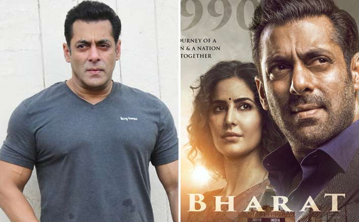 "Salman Khan On Bharat: ""Don't Want A National Award, Just Want Rewards"""