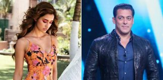 """Salman Khan On Disha Patani's Comment: """"What Age Difference Is She Saying?"""""""