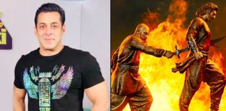 Salman Khan Hasn't Watched Baahubali 2 Yet, Yes! Kattapa Ne Baahubali Ko Kyu Maara Didn't Make Bhai Excited