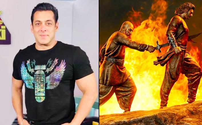 Salman Khan Hasn't Watched Baahubali 2 Yet, Yes! Kattapa Ne Baahubali Ko Kyu Maara Didn't Make Bhai Excited