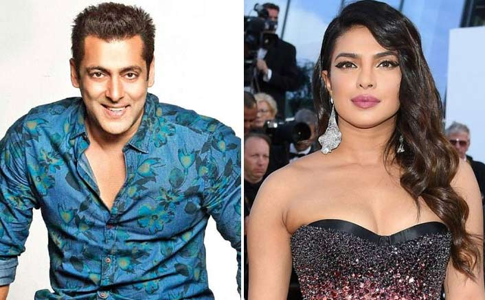 Salman Khan: I Told Priyanka To Not To Quit 'Bharat', Will Adjust The Dates!