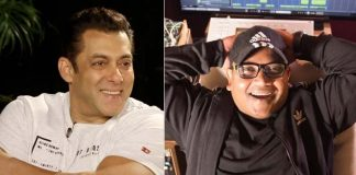 """Salman Khan Is Larger Than Life"": Julius Packiam Cracks The Code Of Exceptional BGM In Bhai-Films!"