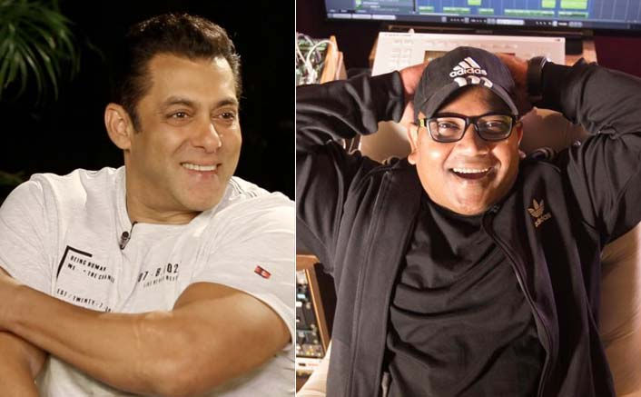 """""""Salman Khan Is Larger Than Life"""": Julius Packiam Cracks The Code Of Exceptional BGM In Bhai-Films!"""