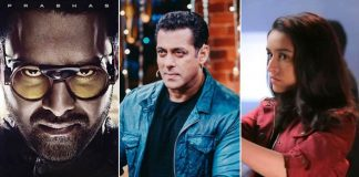Salman Khan Is Not Doing A Cameo In Saaho Starring Prabhas & Shraddha Kapoor, Confirms Director
