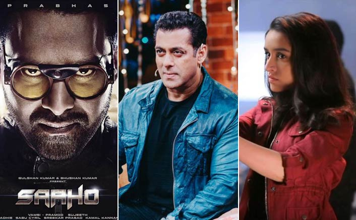 Salman Khan Is Not Doing A Cameo In Prabhas-Shraddha Kapoor Starrer Saaho!
