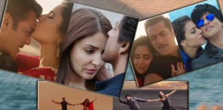 Isn't Salman Khan & Katrina Kaif's Chashni From Bharat Reminding You Of These Shah Rukh Khan Songs?