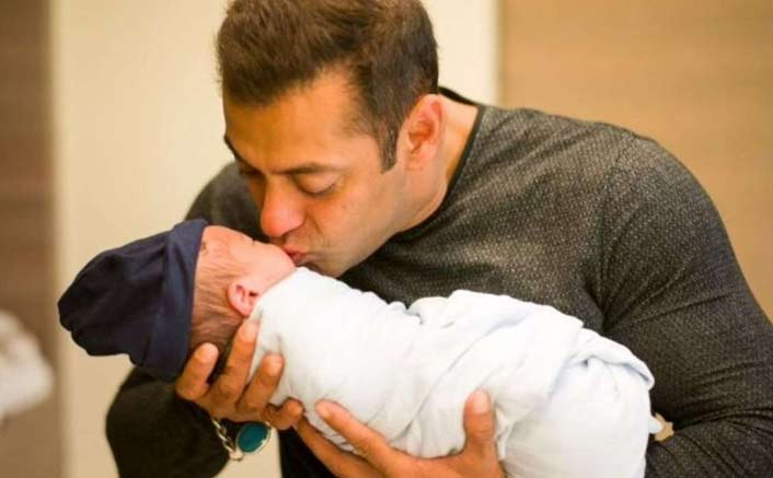 Salman Khan Might Soon Become A Daddy? To Welcome Kid Via Surrogacy!