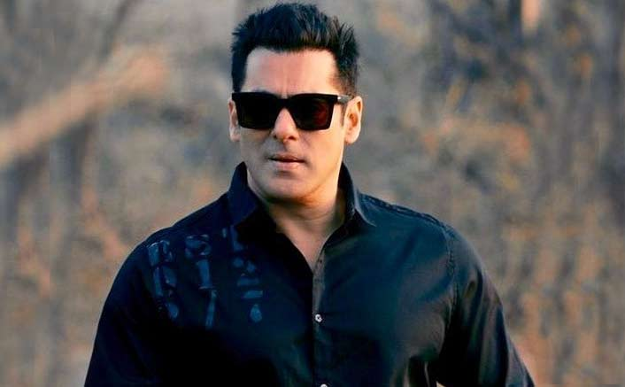 "Salman Khan On Having Kids: ""Don't Want The Mother But They Need One"""