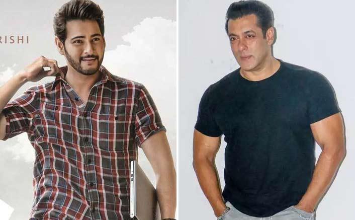 Salman Khan To Remake Mahesh Babu's Mahrashi In Hindi? The Actor Reveals