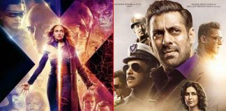 Salman Khan's Bharat To Clash With X-Men's Sequel Dark Phoenix Starring Sophie Turner! Deets Inside…